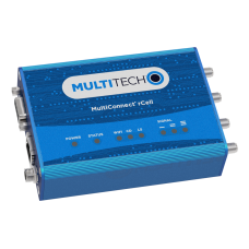 MultiConnect® rCell 100 Series Cellular Routers (MTR Series)