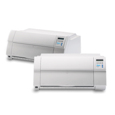 T2280+ and T2265+ Serial Impact Printers