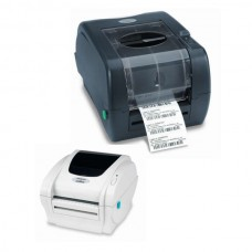 Fastmark FM M5+ DT 203 Thermal Printer w/LAN
