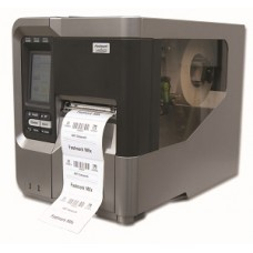 Fastmark M8x DT/TT 203 EZD Thermal Printer