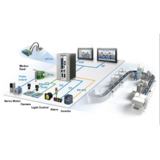 Embedded Automation Computers by Advantech