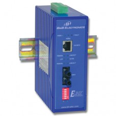 EIR Series - Rugged DIN Rail Mount Converters