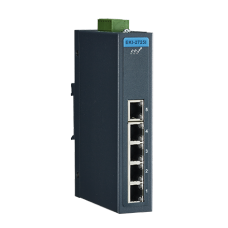 EKI-2725 Unmanaged Ethernet Switches