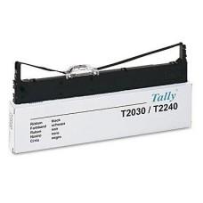 T2030/T2240 Narrow Dascom Dot Matrix Printer Black Ribbon