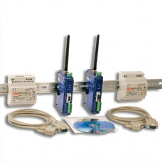 Industrial Grade Wireless Radio Modems