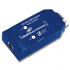 In-line USB to Serial Converter