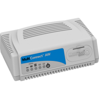 MultiConnect® AW Analog-to-Wireless Converter
