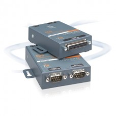 Lantronix EDS Hybrid Ethernet Terminal and Multiport Device Servers