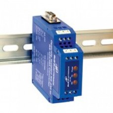 Industrial Serial DIN Rail and Panel Mount Converters & Repeaters