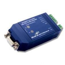 Isolated Serial Converters and Repeaters