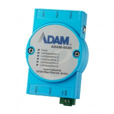 ADAM-6000 Series Ethernet I/O Modules