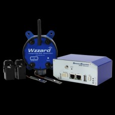 Wzzard Starter HVAC Monitoring Kit