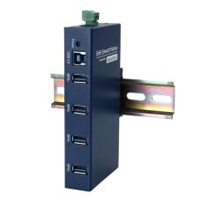 USH204/USH207 Super-Speed 3.0 USB Hub