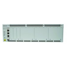 RC001/RC002 Media Converter Chassis and Modules